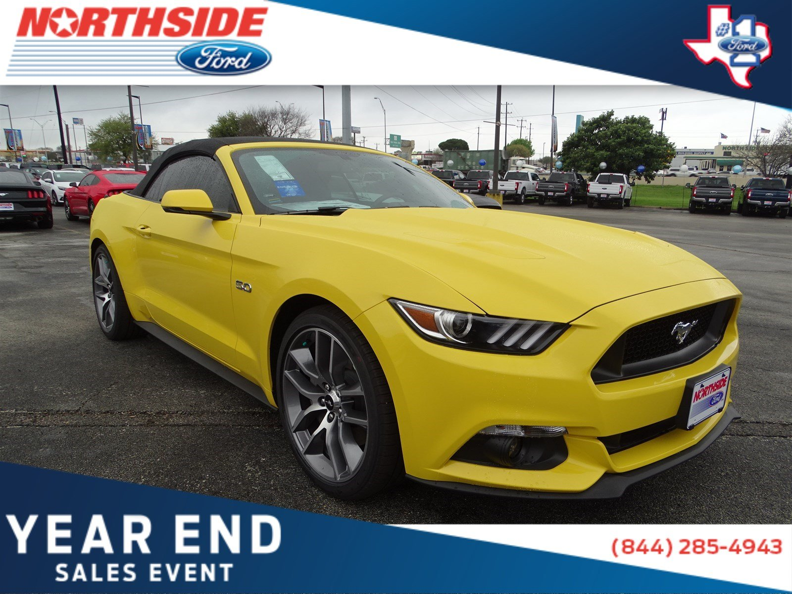 new 2017 ford mustang gt premium convertible in san antonio 290930 northside ford. Black Bedroom Furniture Sets. Home Design Ideas
