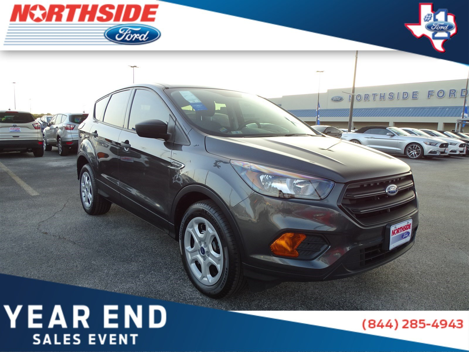 2018 ford escape. contemporary escape new 2018 ford escape s inside ford escape
